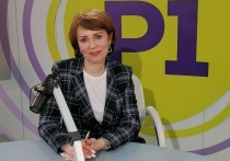 О Приокско-Террасном заповеднике рассказали на областном радио