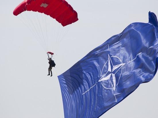 Саммит НАТО состоится в Брюсселе 14 июня