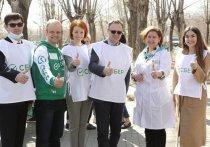 «Благодарим врачей за самоотверженность»: в Челябинске благоустроят территорию больницы для пациентов с COVID-19