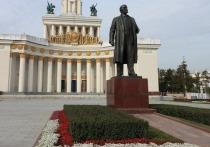 Уже 151 год исполнился, как «Ленин живее всех живых»