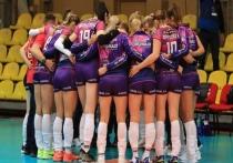 Женский ВК «Тулица» покидают пять волейболисток