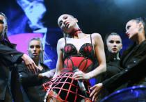 В Москве прошла очередная светская премия, хедлайнером которой стала мегапопулярная Ольга Бузова
