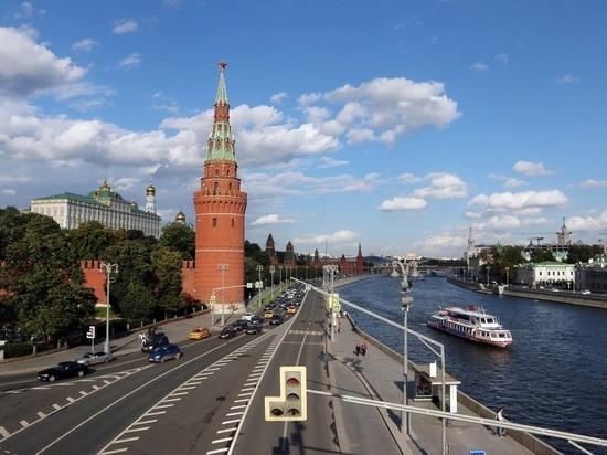 """В Кремле обозначили """"красную линию"""" в отношениях с Украиной"""