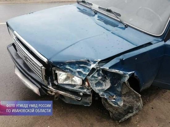 За сутки в Ивановской области произошло одно ДТП с пострадавшими