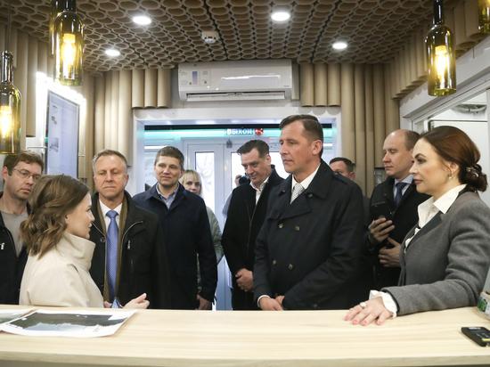 В Нижнем Новгороде открылся экопункт приема старой бытовой техники