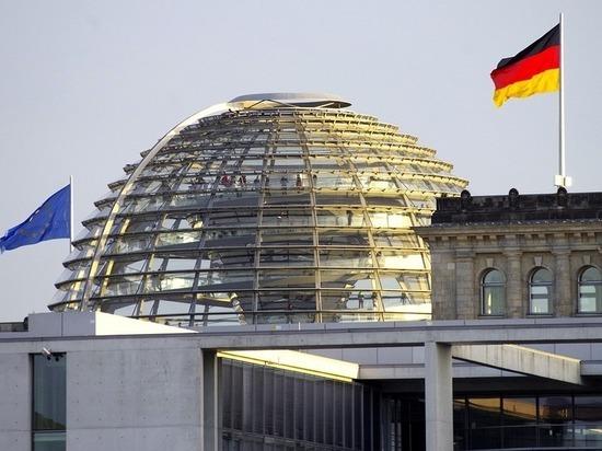 "Германия: Бундестаг одобрил ""аварийный тормоз"" для борьбы с пандемией"