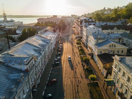 В Нижнем Новгороде появится новая туристическая навигация