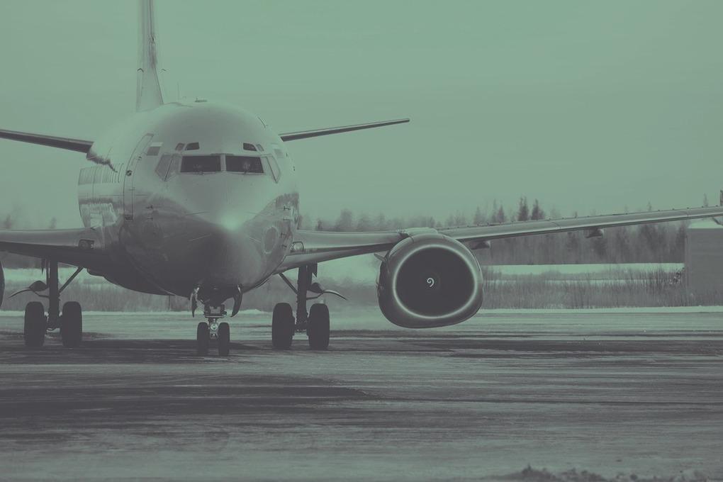 СМИ: Россия не планирует возобновлять авиасообщение с заграницей