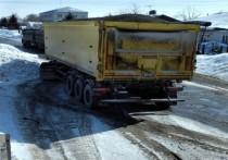 Из Оренбургской области не выпустили полтонны подозрительного зерна