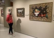 В Музее русского импрессионизма открылась выставка «Охотники за искусством», где представлены избранные работы из коллекций 14 собирателей