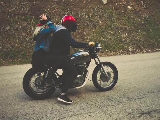 В районе Бурятии выявили несовершеннолетних водителей мотоциклов и мопедов