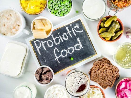 Чем пробиотики полезны для человека