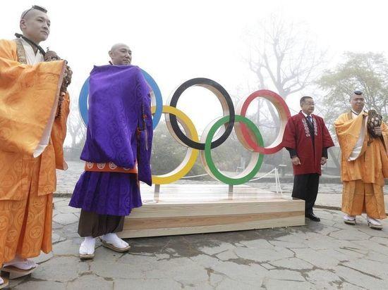 Исполком МОК собрался на виртуальном заседании, чтобы обсудить возможные демонстрации протестов на Олимпиаде-2020