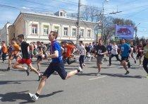 В Иванове желающие принять участие легкоатлетической эстафете уже могут подать заявки