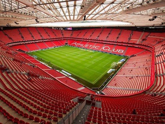 Нет права на Евро: Испания не сыграет в Бильбао летом, на УЕФА могут подать в суд