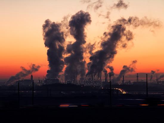 Кузбасские власти рассказали о планах по улучшению экологии в регионе