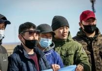 Первые 15 якутян направлены на работу по проекту «НАВАХТУ14.РФ»