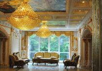 В Кузбассе продали замок за 60 млн рублей