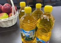 В Тамбовской области увеличивается экспорт растительного масла