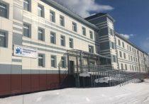 В Якутии завершается строительство современного спального корпуса психоневрологического дома-интерната