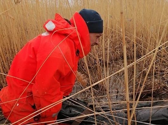 При странных обстоятельствах на озере в Челябинской области погиб рыбак из Екатеринбурга