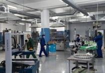 Новое производство откроет более двадцати вакансий в Серпухове