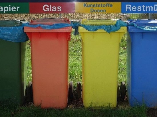 В Татарстане введут новые нормативы накопления отходов