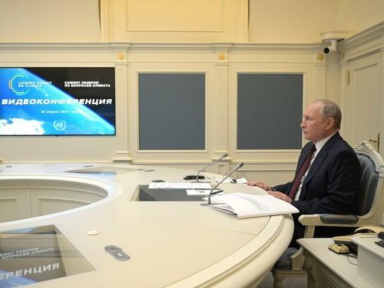 Международное событие не так просто, как кажется: у президента США есть три цели