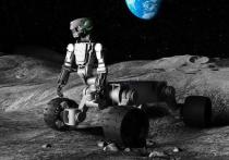 Отправить на Луну гибрид лунохода и антропоморфного робота по имени МАРФА предложил на общем собрании РАН научный руководитель Института космических исследований РАН, академик Лев Зеленый