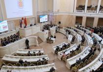 Петербургский ЗакС проголосовал за «гласность» в жилищном строительстве