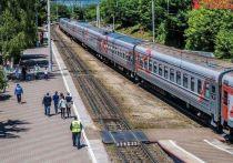 Через Ивановскую область – в Крым