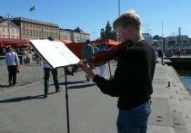 Еще месяц без Финляндии: петербуржцы отвыкли от приграничного туризма