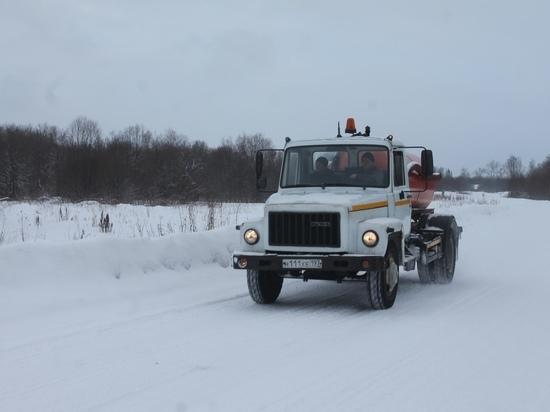 В Архангельске управляющая компания «Мегаполис» ответит за несанкционированный сброс нечистот