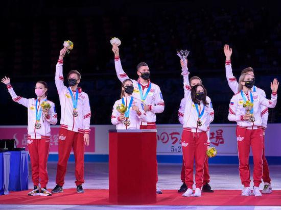 Оцениваем шансы наших фигуристов на четыре золота Игр-2022