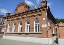 В день рождения Ленина в Иванове открыли памятник вождю