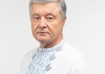Порошенко обвинил Россию в захвате