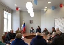 В Кирове стартует программа грейдирования Союза садоводов