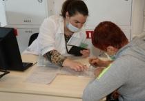 В Серпухове открылся новый пункт вакцинации от коронавируса