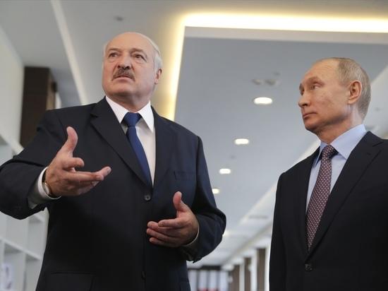 Лукашенко: Минск и Москва согласовали три десятка дорожных карт по интеграции
