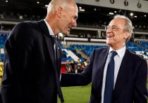 Суперлига загнулась. Хотя Флорентино Перес и Андреа Аньелли с этим не согласны. Вожди «Реала» и «Юве» считают, что у проекта есть будущее, и оно светлое для всего европейского футбола. Просто, как выяснилось, сейчас не время. Но пока светлое будущее не наступило, стороны грозят друг другу санкциями. Оставшиеся «в договоре» говорят, что просто так уйти нельзя. УЕФА же просто хочет наказать, чтоб больше неповадно было, и ищет для этого юридические возможности. «МК-Спорт» рассказывает подробности.