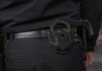 Стали известны подробности задержания группы сотрудников столичного отдела полиции по району Солнцево