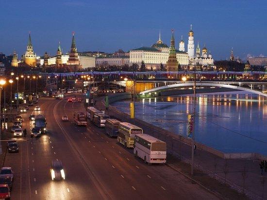 В Москву придут заморозки