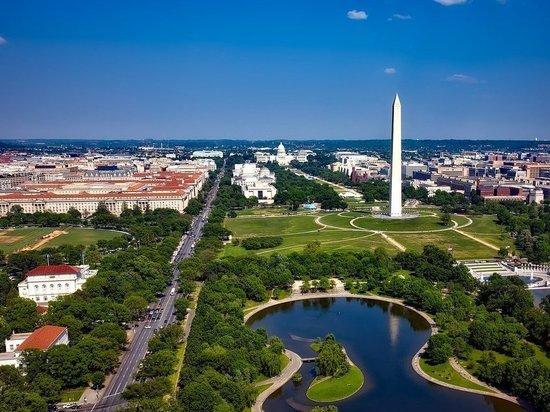 Американские конгрессмены поддержали законопроект о появлении 51-го штата