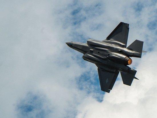 В Пентагоне подтвердили исключение Турции из программы производства F-35