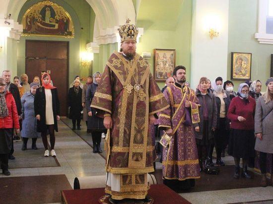 Вербное воскресенье 2021: когда будет служба во Владивостоке