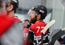 """ХК """"Металлург"""" установил новый рекорд Высшей хоккейной лиги"""