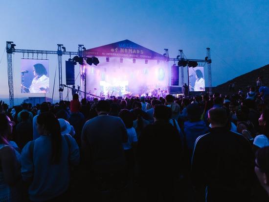 В Бурятии открылась продажа билетов на «Голос кочевников –2021»
