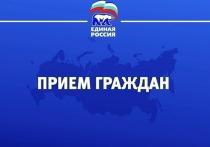 Пожилым жителям Серпухова предложили помощь юриста