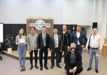 В Тюменской школе программирования - первый в 2021 году выпуск специалистов