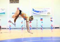 В Тюмени пройдут соревнования по акробатическому рок-н-роллу